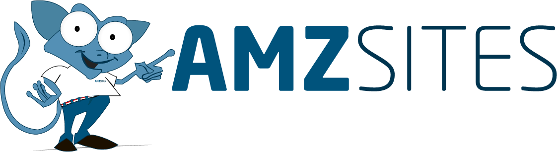 Logo Marca AMZ Sites